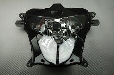 Frontscheinwerfer Scheinwerfer für Motorrad Suzuki GSX-R 600 750 2004-2005