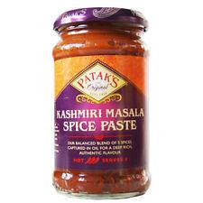 2 X PATAK'S KASHMIRI MASALA SPICE PASTE  (HOT)