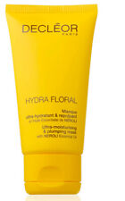 Decleor Hydra Floral Ultra Moisturising and Plumping  Mask - 50ml