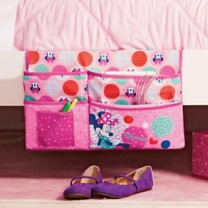 Avon Minnie Mouse Bedroom Collection - Bedside Organizer