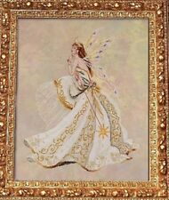 Fairy Queen - Cross Stitch Chart - FREE POST