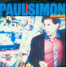 "7"" Paul Simon/Allergies (D) Simon & Garfunkel"