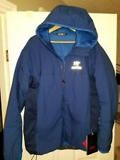 Arc'teryx Atom LT Hoody - Men's jacket in Kyanos  blue size XL brand new