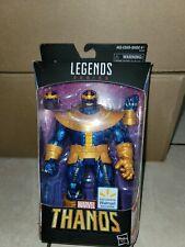 Thanos marvel legends (Walmart Exclusive)