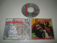 JIMMY Cliff / Definitive Collection (Columbia / 480550 9)CD Album