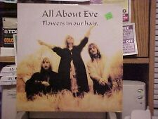 All About Eve Flowers In Our Hair Extended UK 12""