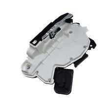 6RD837015A NEW Front Left Door Lock Latch Actuator For VW Jetta 5K1837015E