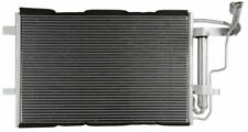 A/C Condenser For 10-13 Mazda 3 4L LIfetime Warranty Free Shipping Great Quality