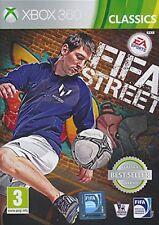 Fifa Street * Classics - XBOX 360 IMPORT neuf sous blister
