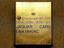 96 Jaguar XJ6 VDP Cruise Control Module HELLA 5GA 006 370-01