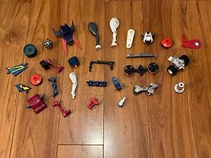 Vintage Micronauts Figure Parts & Accessories