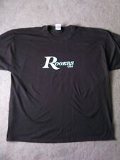 Rogers logoT-Shirt ,,Size is MED