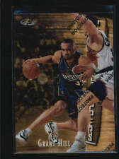 GRANT HILL 1997/98 97/98 TOPPS FINEST #308 RARE GOLD CARD AB6648