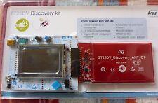 ST25DV-Discovery  Dynamic NFC / RFID TAG mit STM32F415VGT6