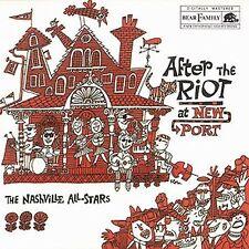 """Sealed HANK GARLAND & CHET ATKINS CD """"After the Riot at Newport"""" (Bear Family)"""