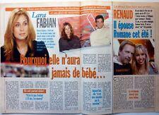 2005:LARA FABIAN_CATHERINE DENEUVE_VANESSA PARADIS_VERONIQUE SANSON_SARDOU