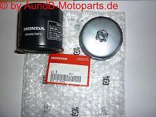 CBR 900 RR SC44 SC50 Ölfilter-SET original Honda NEU / NEW