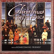 Christmas in South Africa by Bill Gaither (Gospel) (CD, Sep-2006, Gaither Music
