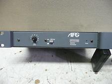 APG  processeur SPM 12 pour DS 12 avec sortie caisson