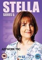 Stella Season 5 Series Five New DVD