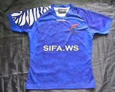 Samoa abitazione di Rugby Maglia Jersey Trikot 2010 - 2011 Kooga Adulti Taglia M