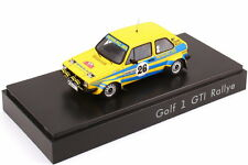 1:43 VW Golf Rabbit J'AI GTI Rallye Monte-Carlo 1980 26 Eklund Pierburg
