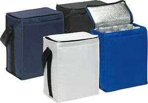 Large Folding Picnic Bag Camping Insulated Cooler Cool Shoulder Carry Bag