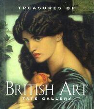 Treasures of British Art: Tate Gallery (Tiny Folios)