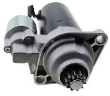 STARTER MOTOR 1.8KW FOR VW GOLF MK3 MK4 BORA PASSAT CADDY 1.9TDI DIESEL LRS00977