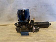 Force 28 Nitro Motor,Schalldämpfer,Kupplungsglocke(Zahnrad 15 Zähne