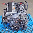 Jdm 03-07 Honda Accord Element K24a Dohc Vtec 2.4l Complete Engine Acura Tsx