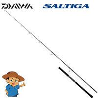 Daiwa SALTIGA CASTING MODEL C74MS J Medium fishing spinning rod