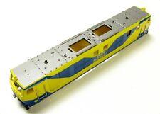 Reemplazo de carcasa 250-004-9 amarillo/azul, por ejemplo, f. roco renfe gasóleo e250 pista n nuevo