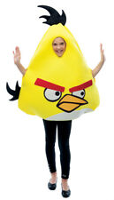 Angry Birds Yellow Bird Child Costume  (IL/AN3-2007-6769765-NIB)