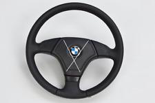 BMW E31 E34 E36 M3 Z3 E38 E39 Sport steering wheel OEM BLACK  - 32 34 1 092 050