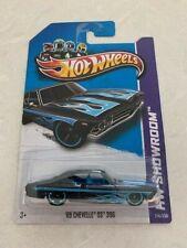 2013 Hot Wheels HW Showroom '69 Chevelle SS 396 #214