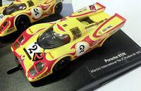 Porsche 917K Martini Internacional nº2 Kyalami 9h 1970 Carrera 27498