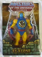 Mattel Masters of the Universe Classics Sy-Klone Collectable Figure - T5795