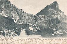 PC30061 Gibraltar. Governors Cottage. V. B. Cumbo