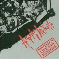 Angelic Upstarts Bootlegs, live and rarities [2 CD]