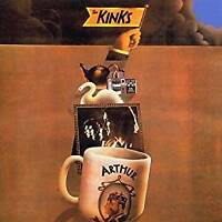 The Kinks - Arthur Or The Decline And Fall Of The British Empire (NEW VINYL LP)