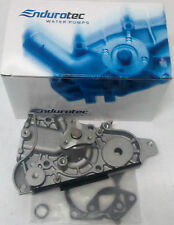 Mazda 323 BA BG BJ Astina & Protégé MX5 Ford Laser KJ KN KQ Water Pump