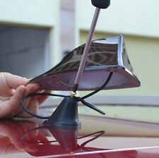 Volkswagen car 3M adhesive Radio Shark Fin Antenna Signal For VW UP Free Shippin