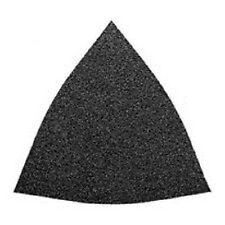 120 Grit Sanding Sheets For MultiMaster(Non-Perforated) 50-Pack 63717085017