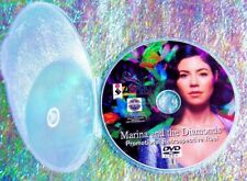 Marina and The Diamonds Promotional Retrospective DVD 35 Music Videos 2008-2015