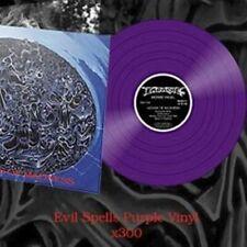 MORBID ANGEL – Altars Of Madness – PURPLE LP (LTD 300) – NEW & SEALED!