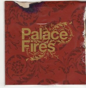 (GO751) Palace Fires, Nothing Comes Close - 2006 DJ CD