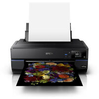 Epson SureColor P800 Inkjet Printer - Brand New