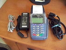 Verifone Omni 3730 Le Vx510 Credit Card Terminal