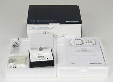 Tivoli Audio The Connector Midnight Black iPod iPhone-Dock mit 30-Pin Anschluss